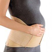 Бандаж-корсет для беременных