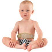Бандаж детский для удержания пупочного грыжевого дефекта