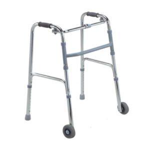 Ходунки на колесиках