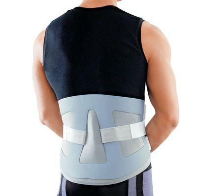 Корсет ортопедический пояснично-крестцовый жесткий