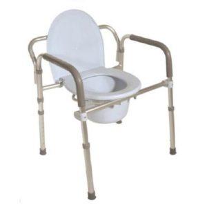 Кресло-стул с санитарным оснащением (санитарное кресло)