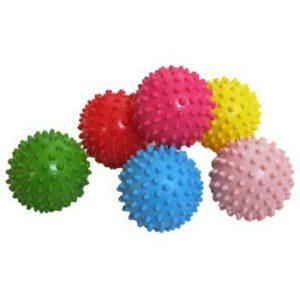 Гимнастические мячи, массажеры и тренажеры