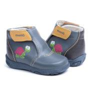 Детские ортопедические ботинки MEMO