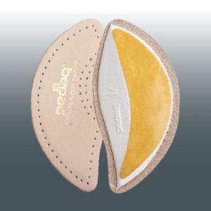 Ортопедический пелот продольного свода стопы для всех типов обуви