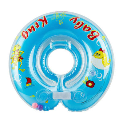 Круг для купания малышей Baby-Krug.