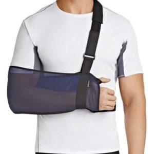 Бандаж на плечевой сустав (косыночный)