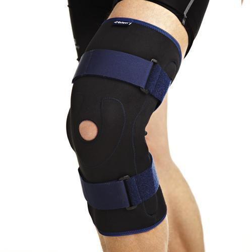 Бандаж на коленный сустав, с полицентрическими шарнирами