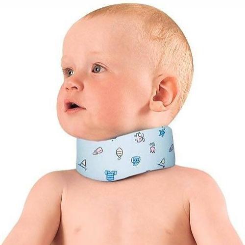 Бандаж (шина Шанца) для детей до 1 года