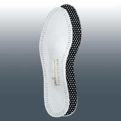 Мягкая ортопедическая стелька для закрытой обуви