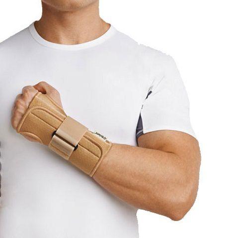 Ортез на лучезапястный сустав, универсальный на левую и правую руку