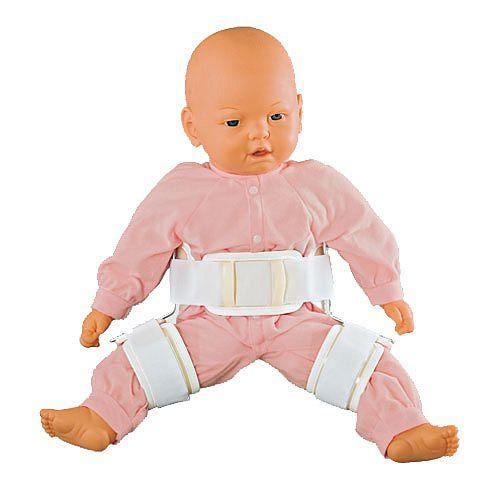 Отводящий ортез на тазобедренный сустав для детей