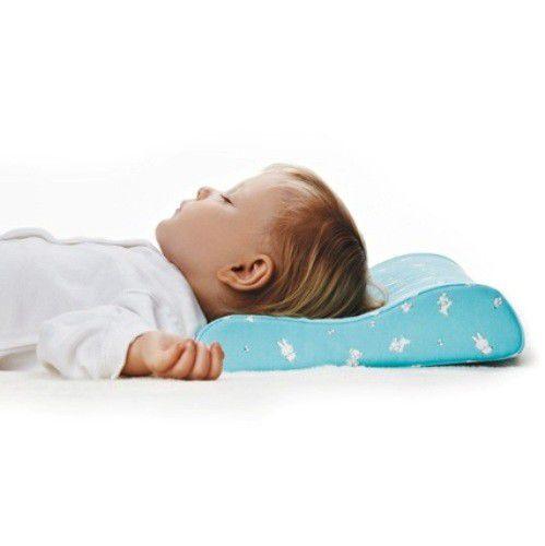 Подушка под голову детская