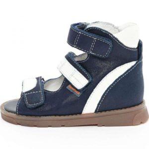 Детские ортопедические сандалии Футмастер