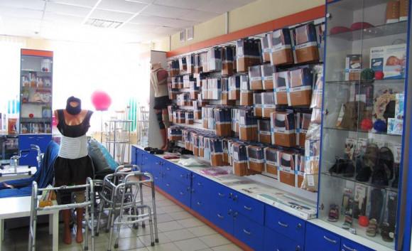 Ортопедический салон Забота