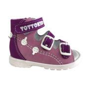 Ортопедическая обувь Тотто