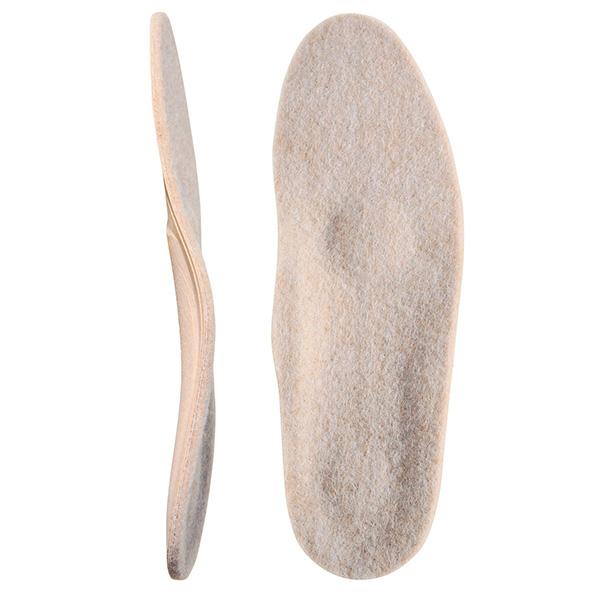 Каркасные ортопедические стельки с покрытием из натуральной шерсти «Зима Элит» ОРТО.НИК 50T_profil_full