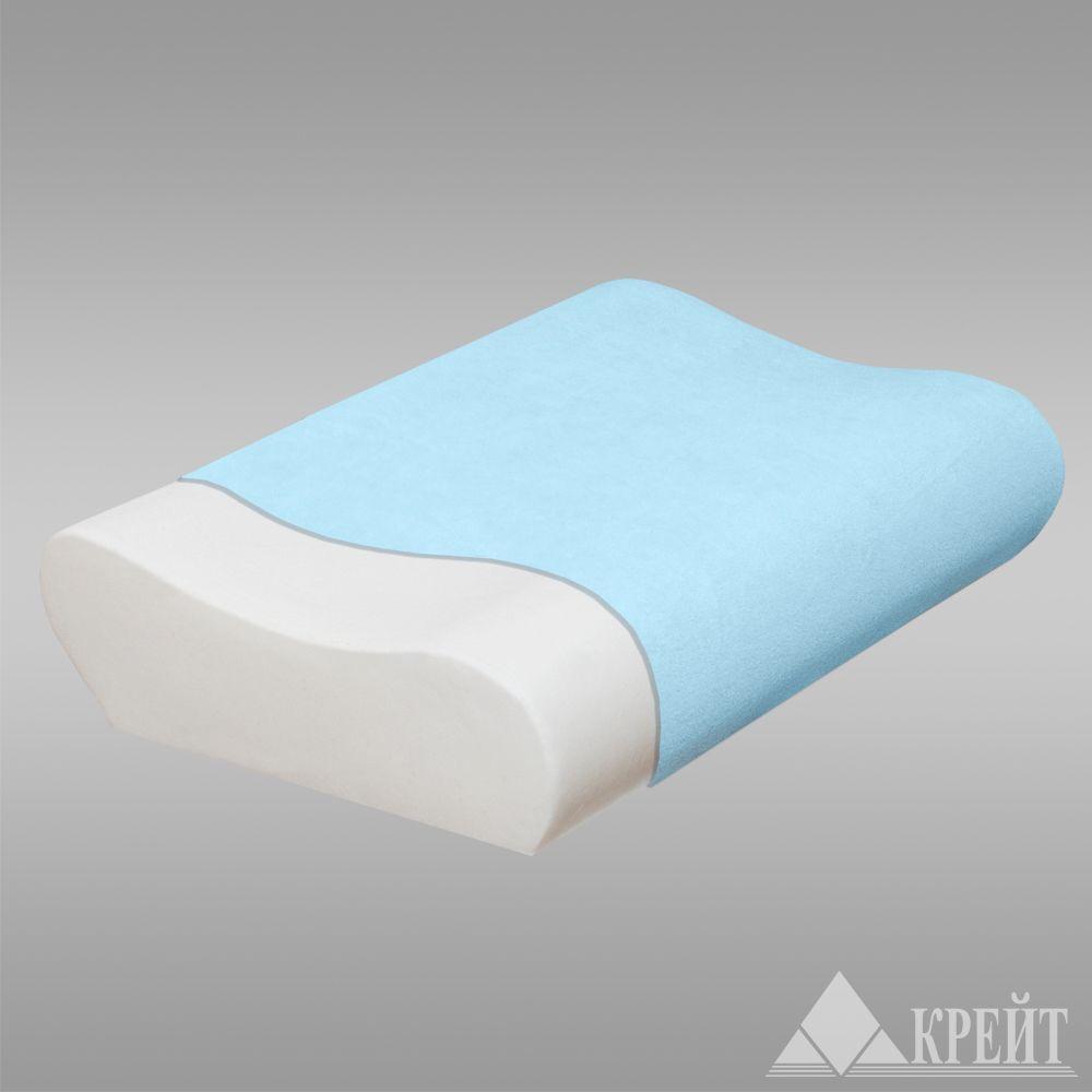 Подушка ортопедическая для детей П-202