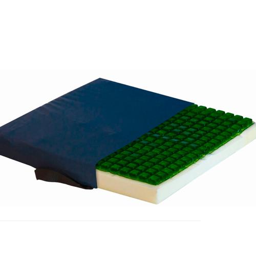 Подушка на сидение с гелевой массажной поверхностью ТОП-141