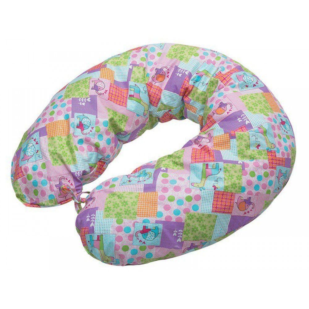 Подушка ортопедическая для беременных и кормящих Т313 (ТОП-113)