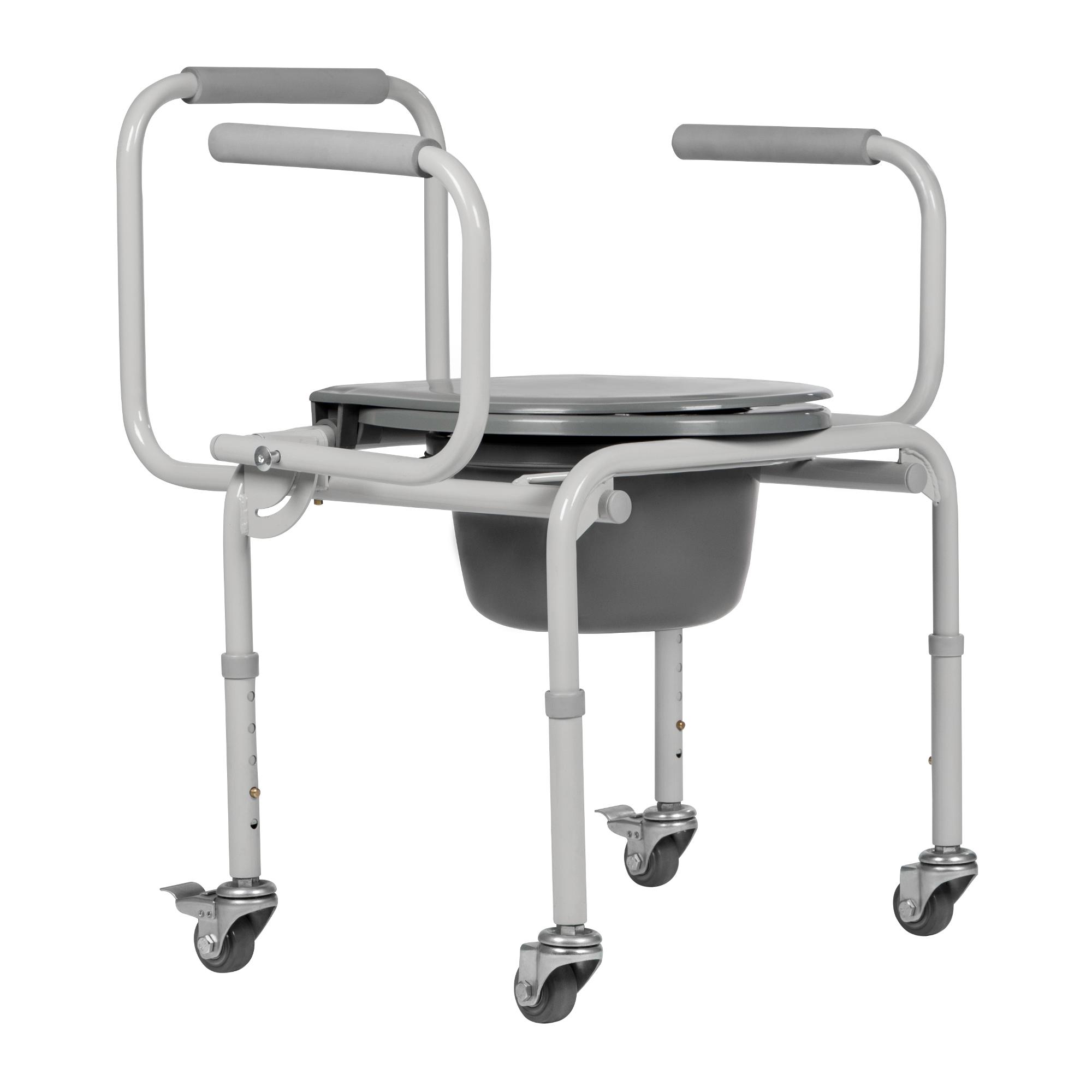 Санитарный стул TU 8