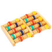 Массажер-деревянный-с-резиновыми-роликами