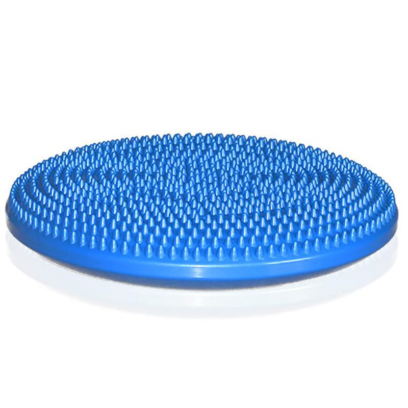 Массажная балансировочная подушка М-511